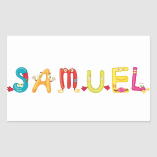 Samuel Sticker