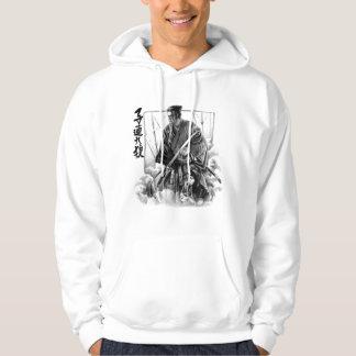 Samurai and Son Hoodie
