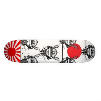 Samurai Army Skate Board Decks