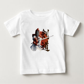 samurai baby T-Shirt