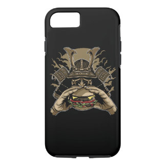 Samurai Burger Tough Phone Case