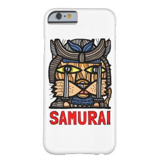 """Samurai"" Glossy Phone Case"