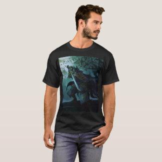 samurai hero T-Shirt