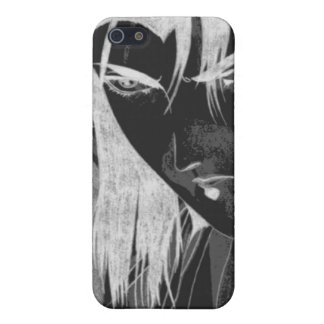 Samurai iPhone 5 Cover