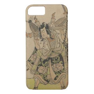 Samurai iPhone 7 Case