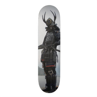 samurai japan skateboard