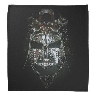 Samurai mask bandana