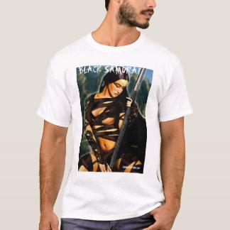 SAMURAI Monalisa T-Shirt