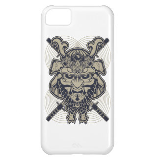 Samurai Rising Case For iPhone 5C