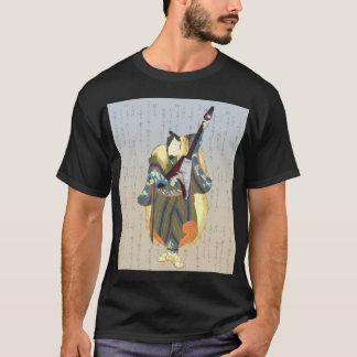 samurai rocks! T-Shirt