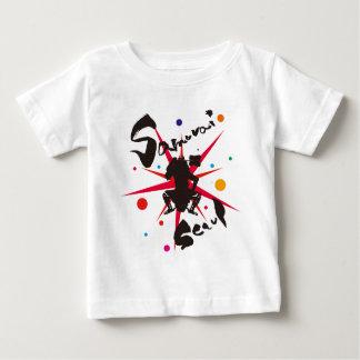 Samurai Seoul Baby T-Shirt