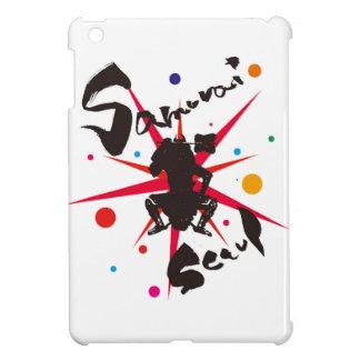 Samurai Seoul Cover For The iPad Mini