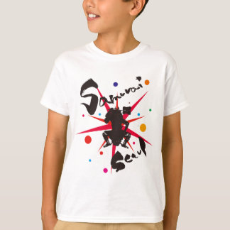 Samurai Seoul T-Shirt