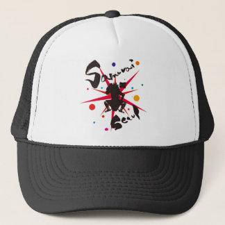 Samurai Seoul Trucker Hat