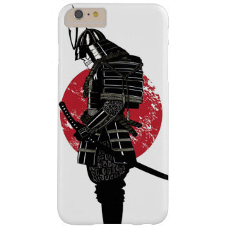 Samurai strong barely there iPhone 6 plus case