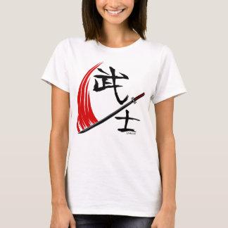 SAMURAI SWORD Katana T-Shirt