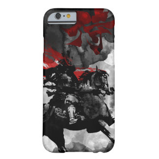 Samurai Warrior Barely There iPhone 6 Case