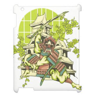 Samurai Warrior iPad/iPad Mini, iPad Air Case