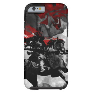 Samurai Warrior Tough iPhone 6 Case