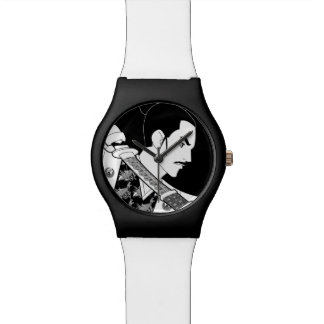 Samurai Watch