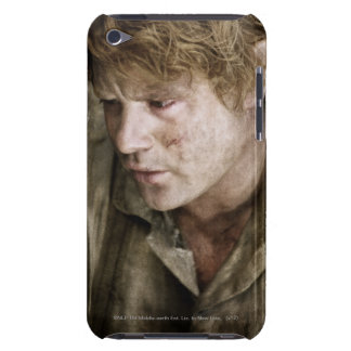 Samwise side face iPod touch cover