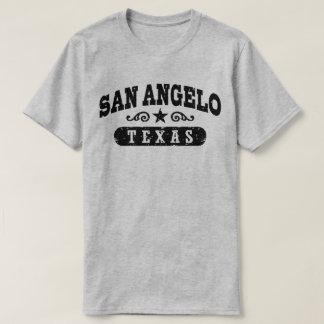 San Angelo Texas T-Shirt