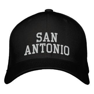 SAN ANTONIO BASIC FLEX-IT CAP