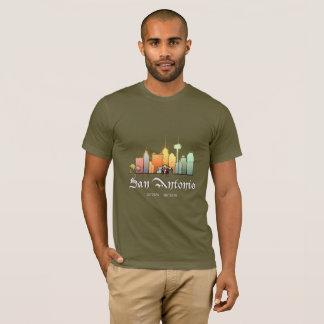 San Antonio city T-Shirt