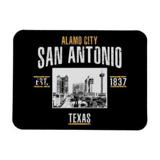 San Antonio Magnet