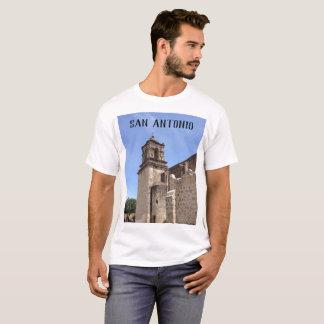 San Antonio shirt - Mission San Jose