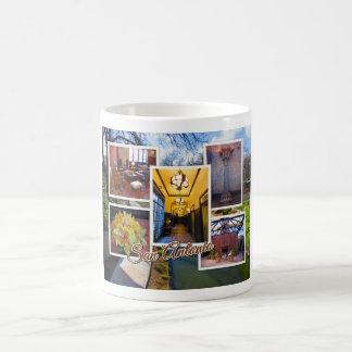 San Antonio Texas Travel Photos Coffee Mug