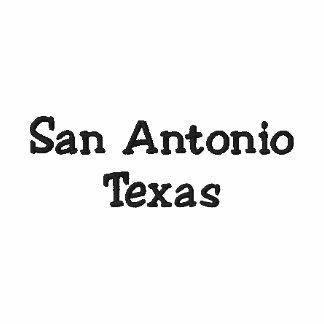 San Antonio Texas TX Shirt - Customizable !!! Polo