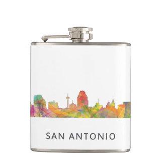SAN ANTONIO TEXAS WB1 - FLASK