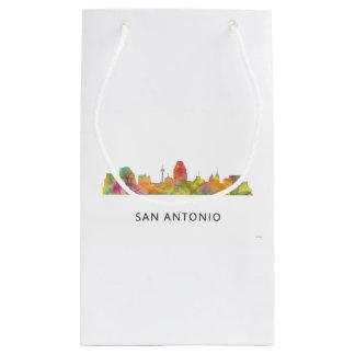 SAN ANTONIO TEXAS WB1 - SMALL GIFT BAG