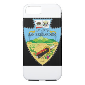 San Bernardino iPhone 8/7 Case