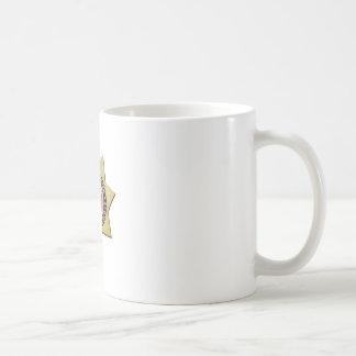 San Bernardino Sheriff-Coroner Coffee Mug