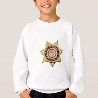 San Bernardino Sheriff-Coroner Sweatshirt
