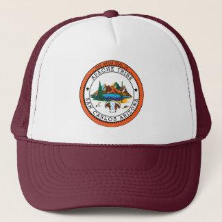 San Carlos Apache Nation Trucker Hat