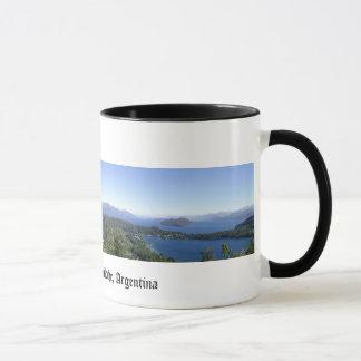 San Carlos de Bariloche, Argentina Mug