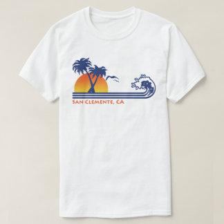 San Clemente Ca T-Shirt