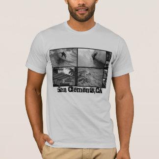 San Clemente core surf T-Shirt
