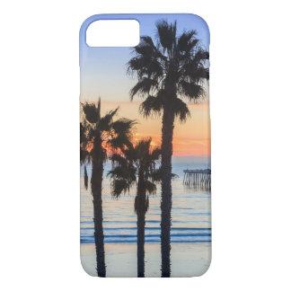 San Clemente Pier iPhone 7 Case
