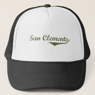 San Clemente  Revolution t shirts Trucker Hat