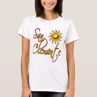 San Clemente T-Shirt