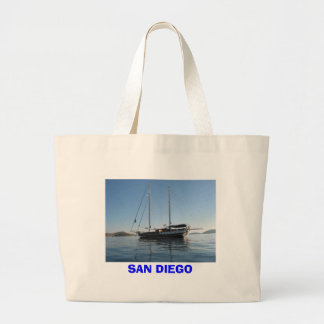 SAN DIEGO BEACH BAG