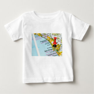 San Diego, California Baby T-Shirt