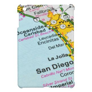 San Diego, California Cover For The iPad Mini