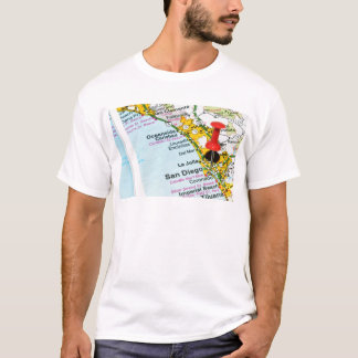 San Diego, California T-Shirt