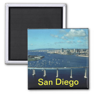 san diego fridge magnet