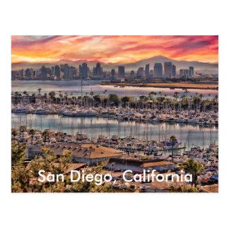 San Diego, la Californie Cartes Postales